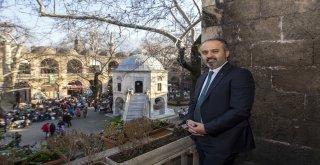 Bursa, dünyanın en sağlıklı 5'inci kenti