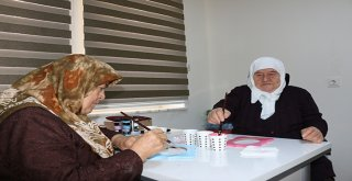 Korkuteli'nde yaşlıların yeni adresi 'Aktif Yaşlı Merkezi'