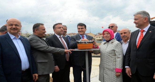 Modern Alışveriş Anlayışına Osmangazi İmzası...