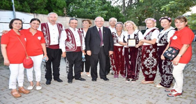 Başkan Albayrak Alışveriş Fuarı'nın Açılış Törenine Katıldı