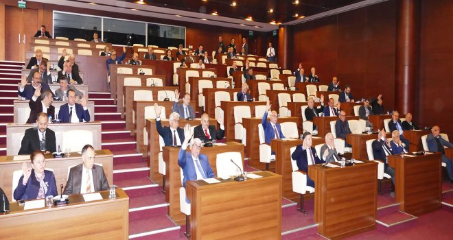 Trabzon Büyükşehir Belediyesi Çocuk Meclisi kuruldu