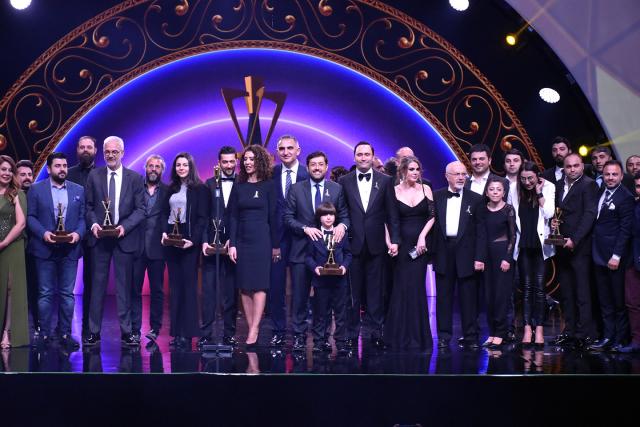 Beşiktaş Belediyesi'ne Bir Ödül Daha!