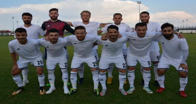 Manisa Büyükşehir Belediyespor'un Rakibi Bergama Belediyespor