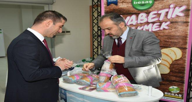 'Gıda terörüne son vermeyi hedefliyoruz'