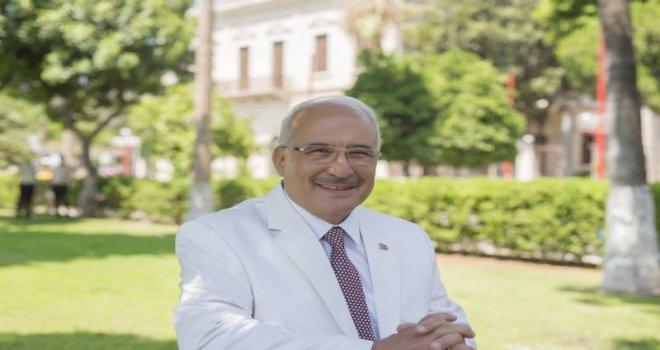 Başkan Kocamaz'dan 25 Mayıs Dünya Etik Günü Mesajı