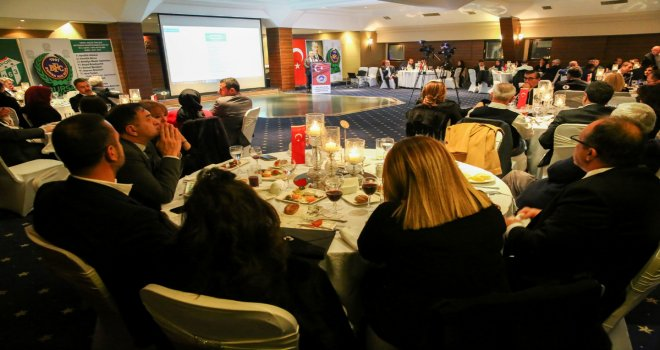 Bursa'nın Sorunlarını Ortak Akılla Çözeceğiz