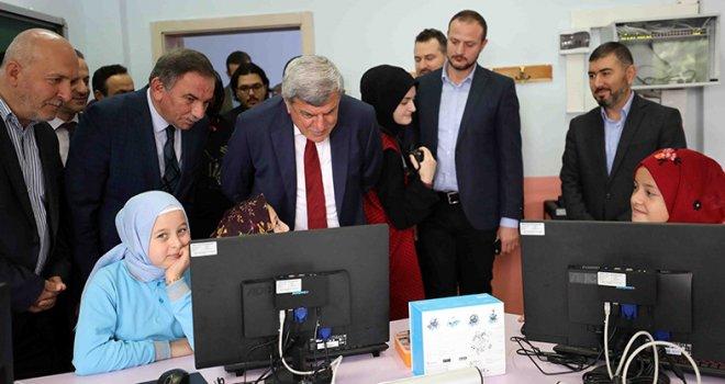 Başkan Karaosmanoğlu, ''O utanç görüntüleri bir daha yaşanmayacak''