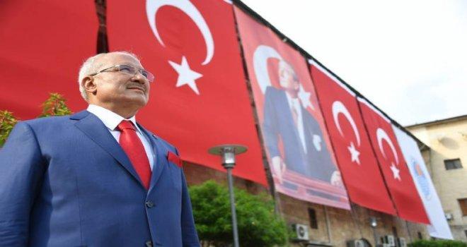 'Milletimiz, 15 Temmuz'da Demokrasiyi, Tüm Dünyaya Haykırmıştır'