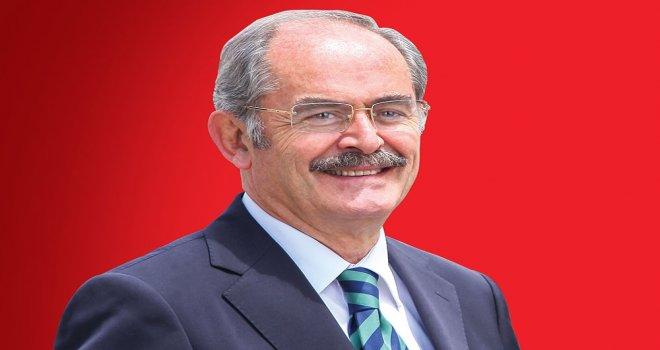 BÜYÜKŞEHİR BELEDİYE BAŞKANI PROF. DR. YILMAZ BÜYÜKERŞEN'İN 30 AĞUSTOS ZAFER BAYRAMI MESAJI