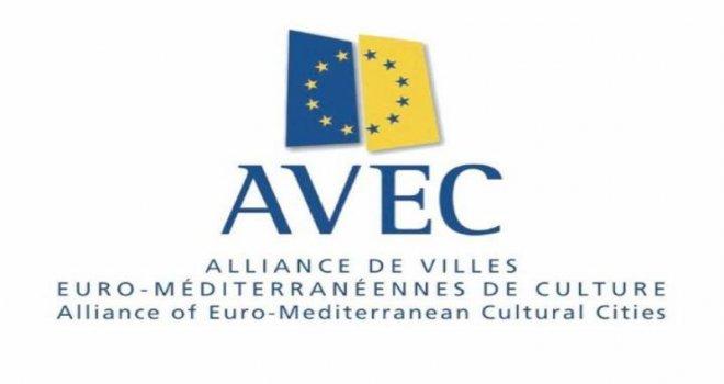 Büyükşehir, Avrupa Akdeniz Kültür Şehirleri Birliği?ne Üye Oluyor