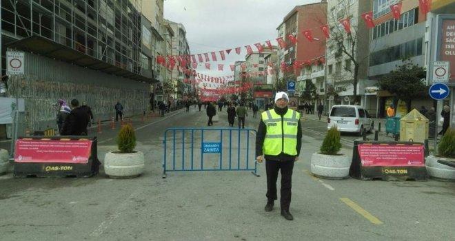 Ümraniye Belediyesi, Zabıta Teşkilatının Kuruluşunun 192. Yılını Kutladı