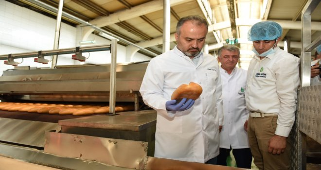 BESAŞ'tan çiftçiye 8 milyon TL