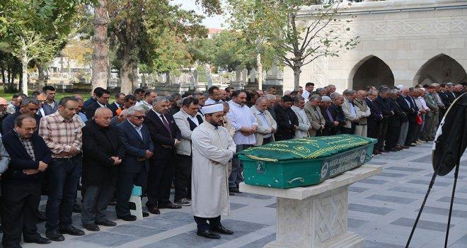 Cenaze Hizmetlerinde Büyük Kolaylık