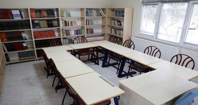 MUDANYA'DAN BİR SOSYAL PROJE DAHA: ÖĞRENCİ ETÜT EVİ