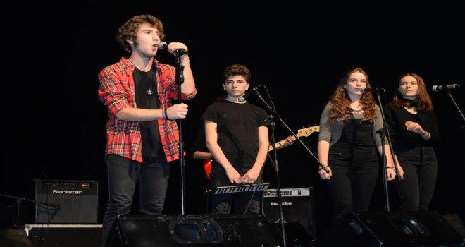 Osmangazi'de Genç Star Heyecanı Başladı