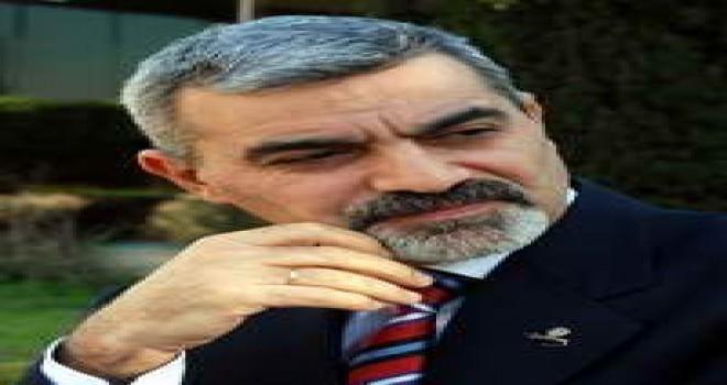 Tayfun Çavuşoğlu