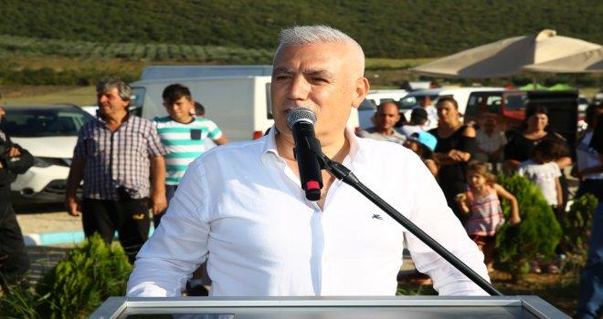 Trial'in Bursa ayağında şampiyon AVC Osmanlı