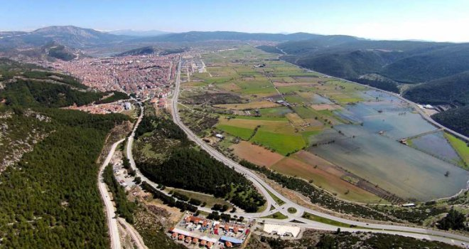 Büyükşehir'in Deprem Tedbirleri