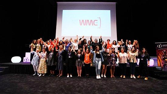 'Kameralı Kadınlar' fırsat eşitliği için el ele verdi!