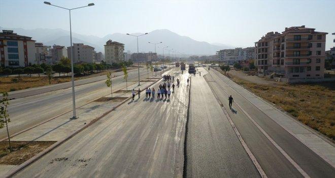 Büyükşehir'den trafik sorununa dev çözüm