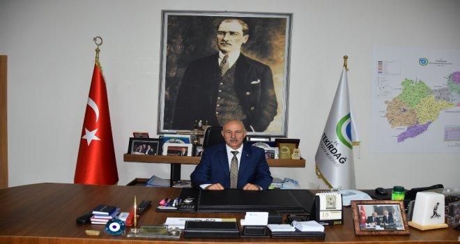 Büyükşehir Belediyesi Başkanlığı Görevine Varol Türel Vekâlet Edecek