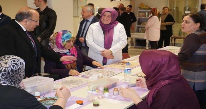 Büyükşehir Belediyesinin kurslarına kayıtlar başladı