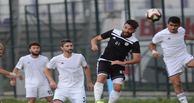 Manisa Büyükşehir Belediyespor'un Hazırlık Maçı Programı Belli Oldu