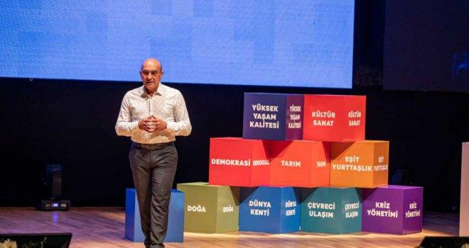 EXPO 2026 İzmir, uluslararası ticareti canlandıracak