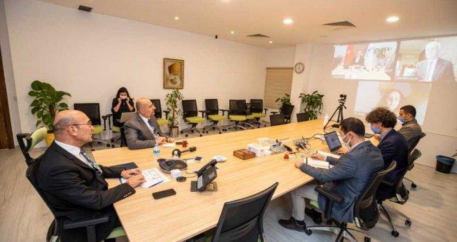 Başkan Tunç Soyer: 'Kentteki yapı stokunun envanterini çıkartacağız'