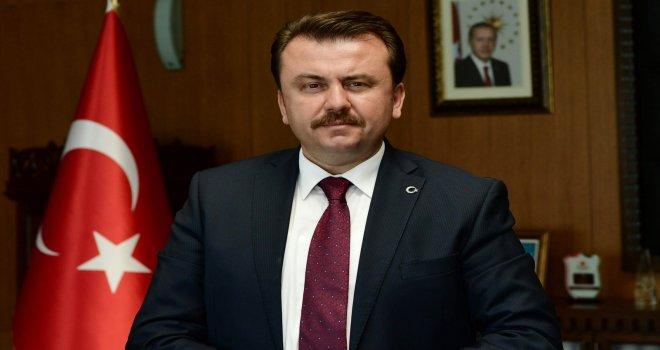 TEMATİK DONDURMA PARKI ŞEHRİMİZE KAZANDIRILIYOR