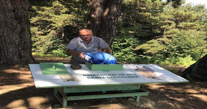 Osmangazi, Can Dostlara Sahip Çıkıyor