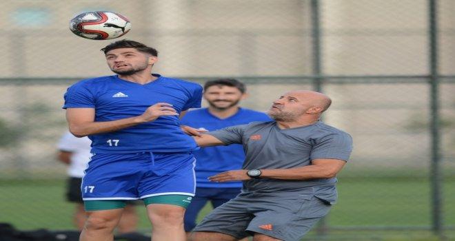 Manisa Büyükşehir Belediyespor'da Emir'in Sakatlığı Korkuttu