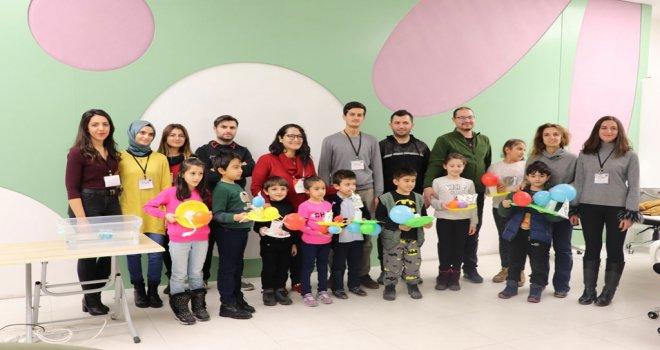 Kayseri'de Eğitimin Her Kademesinde Bilim Merkezi Var