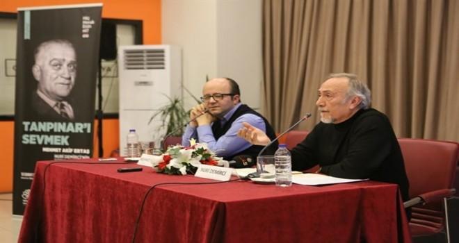 Ertaş'ın gözünden Ahmet Hamdi Tanpınar