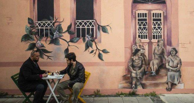 Kemeraltı'ndan Kadifekale'ye fotoğraf yarışması sonuçlandı