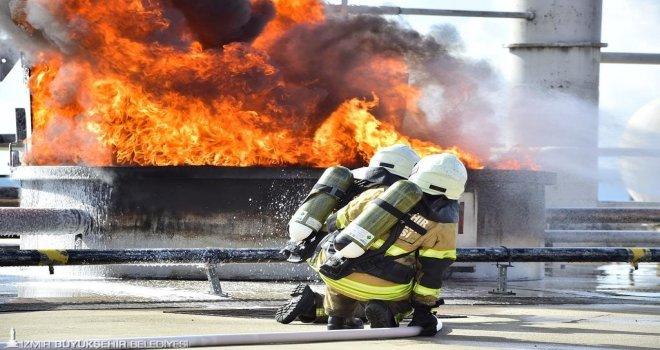 Büyük yangınlar küçük ihmallerle başlar