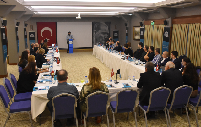 Beşiktaş Belediyesi Çalıştayı!