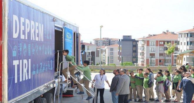 Büyükşehir 17 Ağustos Marmara Depremi'nin Yıl Dönümünde Çeşitli Etkinlikler Düzenleyecek
