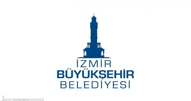 """İzmir'de """"fırtına"""" teyakkuzu"""
