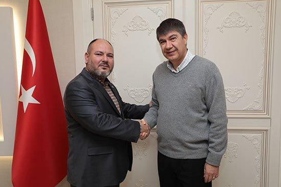BBP Antalya'da Menderes Türel'i destekleyecek