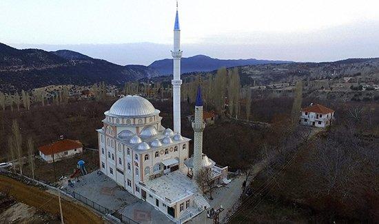 Büyükşehir'den Kaş'a 363 milyon TL'lik yatırım