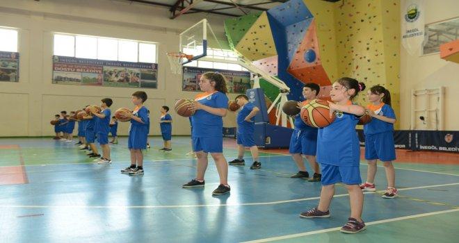 Kış Spor Okulları Başlıyor