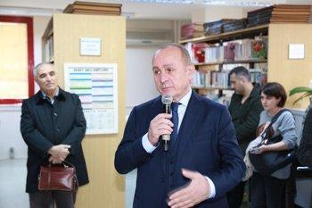 Edebiyat Dünyasının Belleği Artık Kadıköy'de