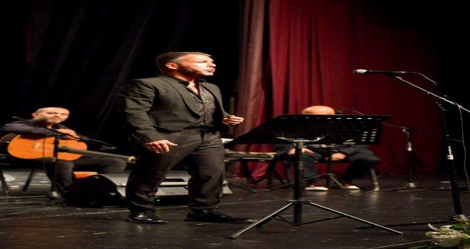 Rachmaninov Anatolian Project TSKM'de sahne aldı