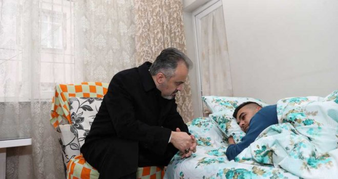 İdlip Gazisi Türkiye'yi yasa boğan saldırıyı anlattı
