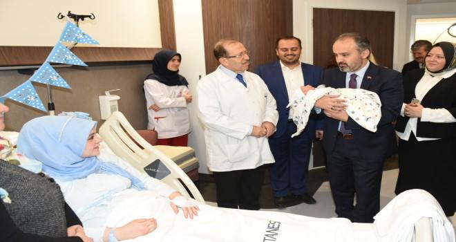 Başkan Aktaş:  'Türkiye'de sağlıkta kalite artıyor'