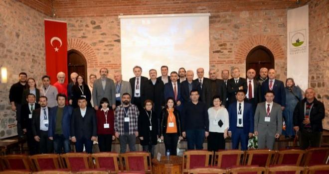 Akademisyenler Yörükleri Osmangazi'de Anlattı