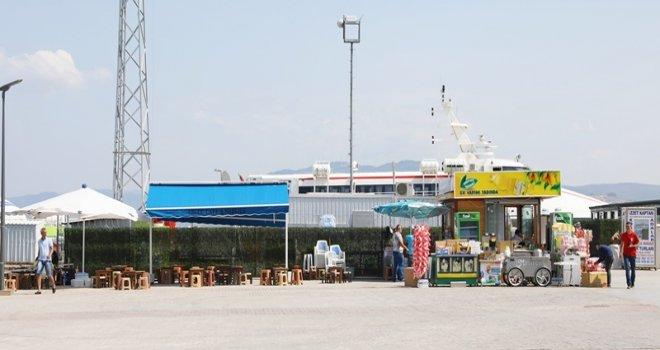 Bursa Büyükşehir'e Çağrı