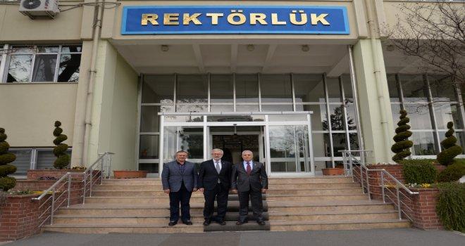 Bursa'nın sorunları bilimle çözülür