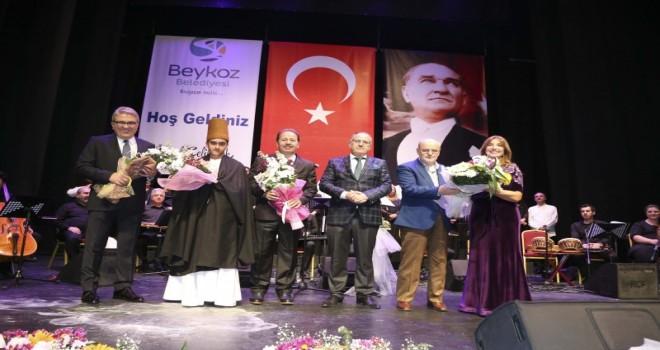 Beykoz Belediyesi Musıki Topluluğu'ndan Mistik Konser